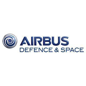 Airbus Defence and Space logo for Links Broadcast Testimonials