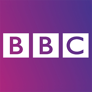BBC Logo for Links Broadcast Testimonials