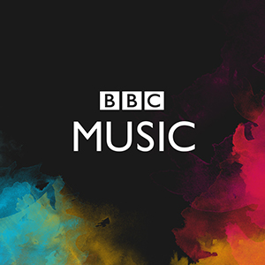 BBC Music Logo for Links Broadcast Testimonials