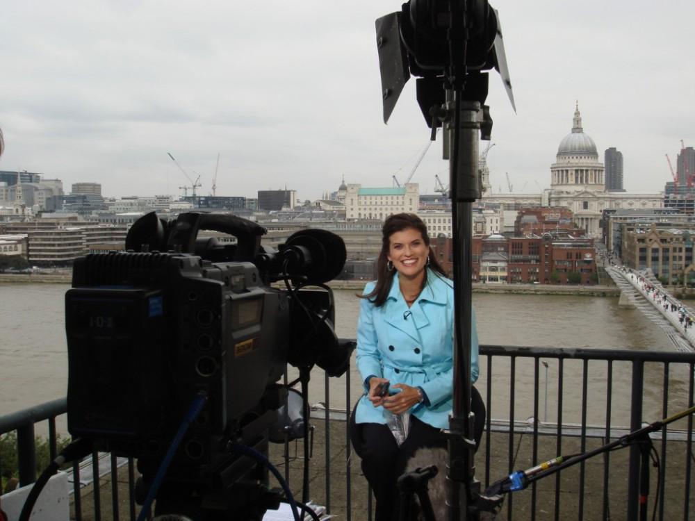 Fox News Links Broadcast