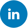 Linkedin Icon Links Broadcast
