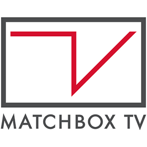 Matchbox TV Logo for Links Broadcast Testimonials