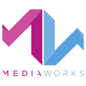 MediaWorks logo for Links Broadcast Testimonials