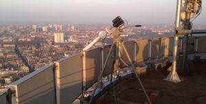 Microwave Wireless Camera Facilities Links Broadcast Thank You