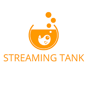 Streaming Tank logo for Links Broadcast Testimonials