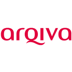 Arqiva logo for Links Broadcast