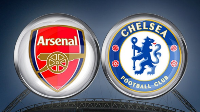 Arsenal vs Chelsea Links Broadcast Outside Broadcast