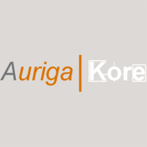 Auriga Networks Logo for Links Broadcast Testimonials