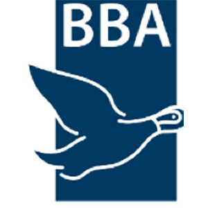 BBA logo for Links Broadcast Testimonials