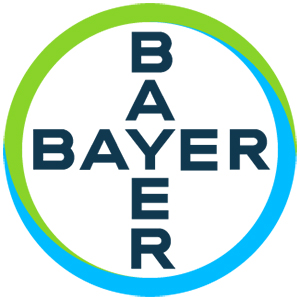 Bayer logo for Links Broadcast Testimonials
