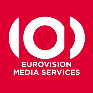 Eurovision Media Services logo for Links Broadcast Testimonials