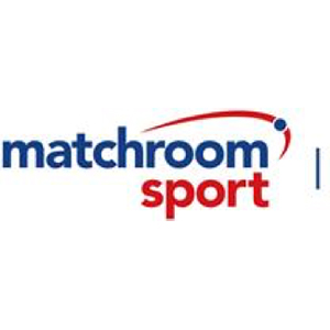 Matchroomsport logo for Links Broadcast Testimonials