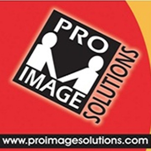 Proimage Solutions logo for Links Broadcast Testimonials