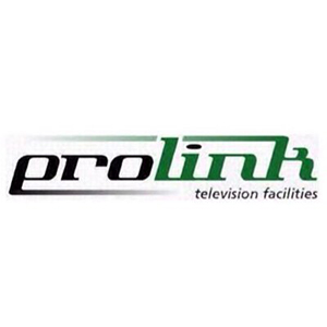 Prolink TV logo for Links Broadcast Testimonials