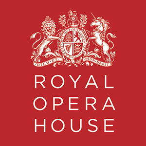 Royal Opera House logo for Links Broadcast Testimonials