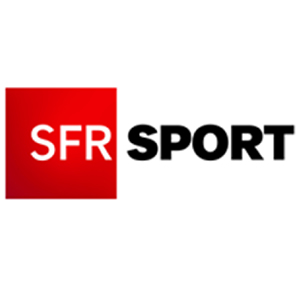 SFR Sport logo for Links Broadcast Testimonials