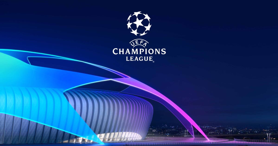 Champions League Links Broacast