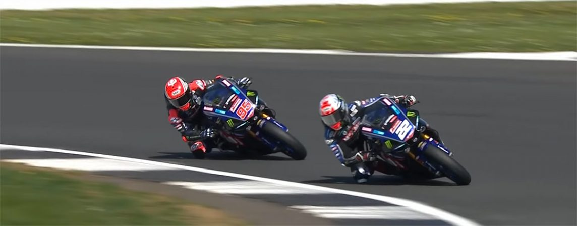 SNG Services Links Broadcast British Superbikes