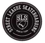 logo for street league skateboarding