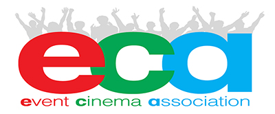 Event Cinema Association Logo Links Broadcast