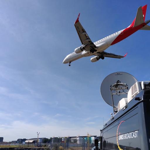 BBC Plane Spotting Links Broadcast 01