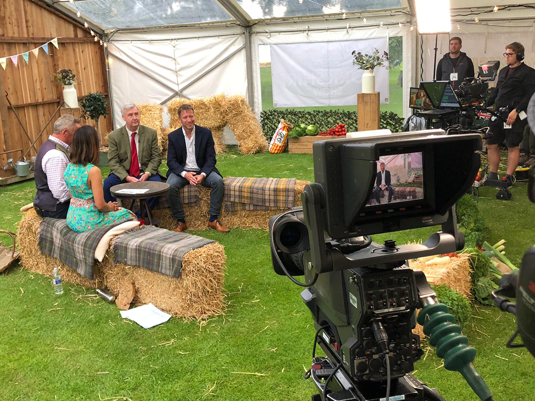The Great Yorkshire Show 2019 Links Broadcast 04