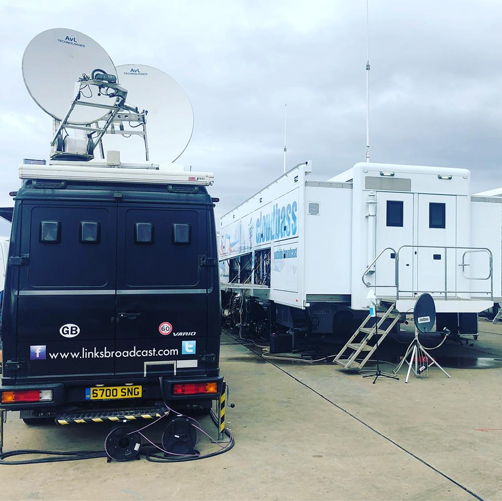 Transmission Facilities Links Broadcast 1