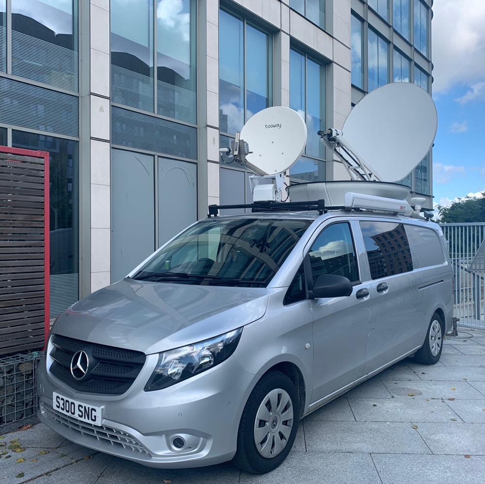 Transmission Facilities Links Broadcast 2